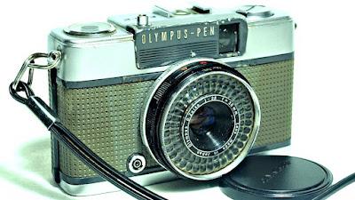 Olympus Pen EES-2 (D.Zuiko 30mm 1:2.8) #250