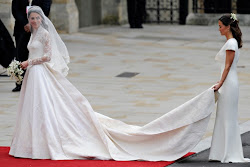 Poll: What did you think of Kate Middleton's wedding dress?