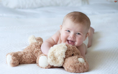 download cute baby wallpaper