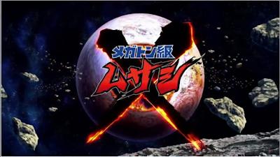 Megaton Musashi il Cross Media Project della Level 5 Vision
