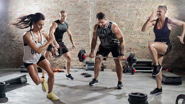 5 Ways on How to Burn Fat Faster