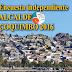 Encuesta para Alcalde Coquimbo 2016