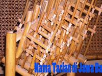 7+ Macam Tarian Daerah di Jawa Barat