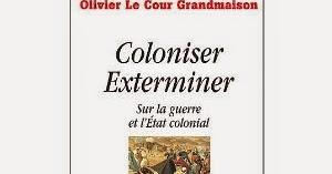 coloniser exterminer pdf