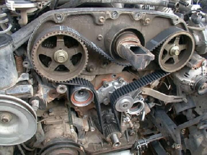كتاب للمبتدئين عن ميكانيكا السيارات من البداية حتى الاحتراف Pdf