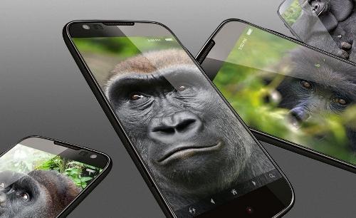 Apa itu Gorilla Glass pada Smartphone?