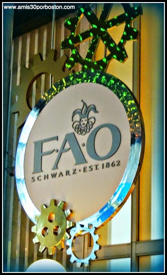 FAO Schwarz: La Juguetería de Nueva York