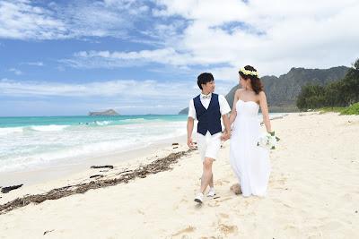 Waimanalo Beach