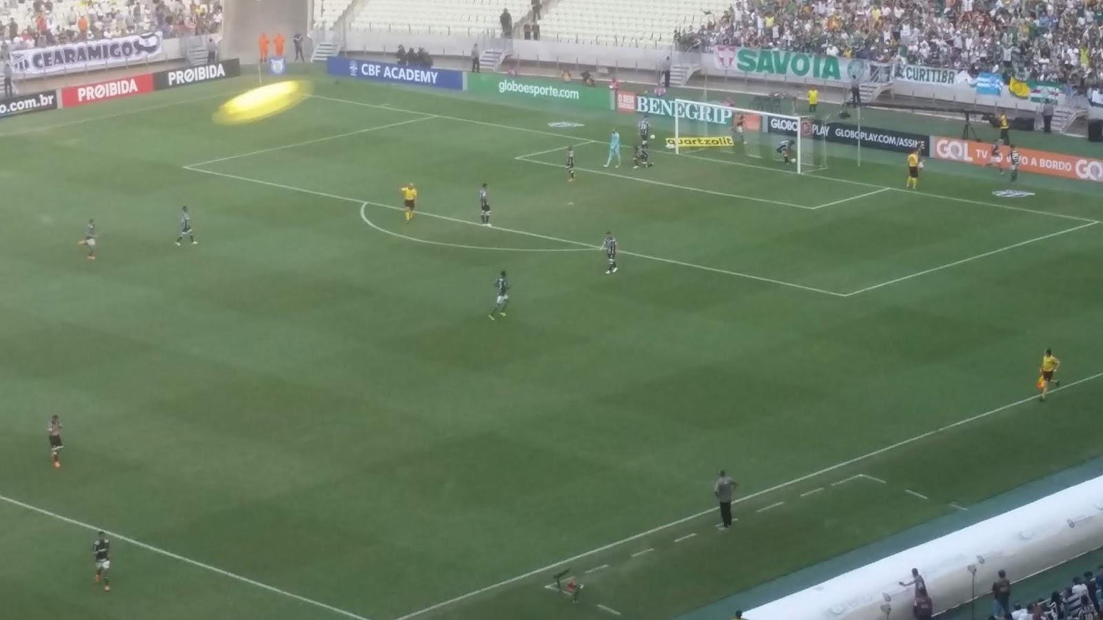 Ceará arranca empate em 2 a 2 do Palmeiras fbaf180cde77b