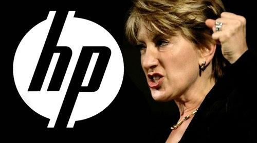 Ex-CEO da HP Carly Fiorina entra na corrida presidencial dos EUA