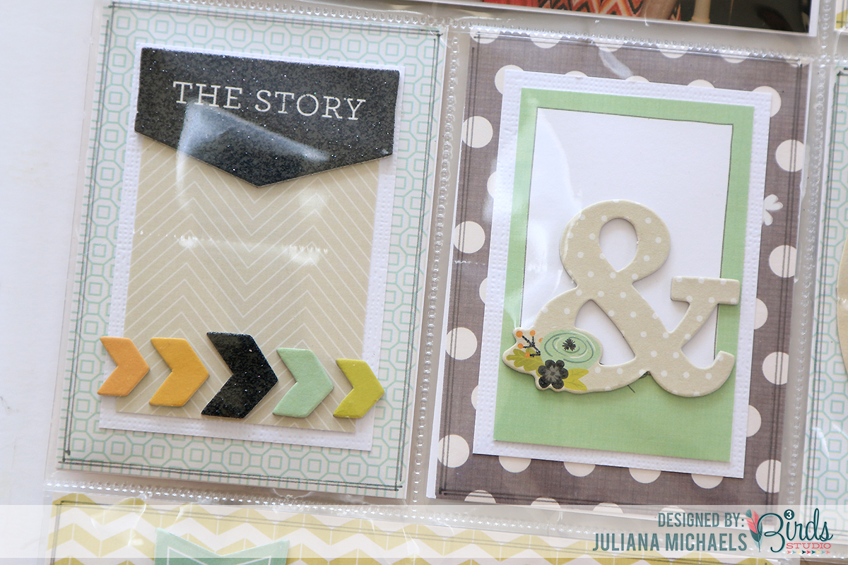 A Child of God Scrapbook Page Juliana Michaels 3 Birds Studio #3birdsdesign #gracefulseason #scrapbookpage #pocketstylescrapbooking