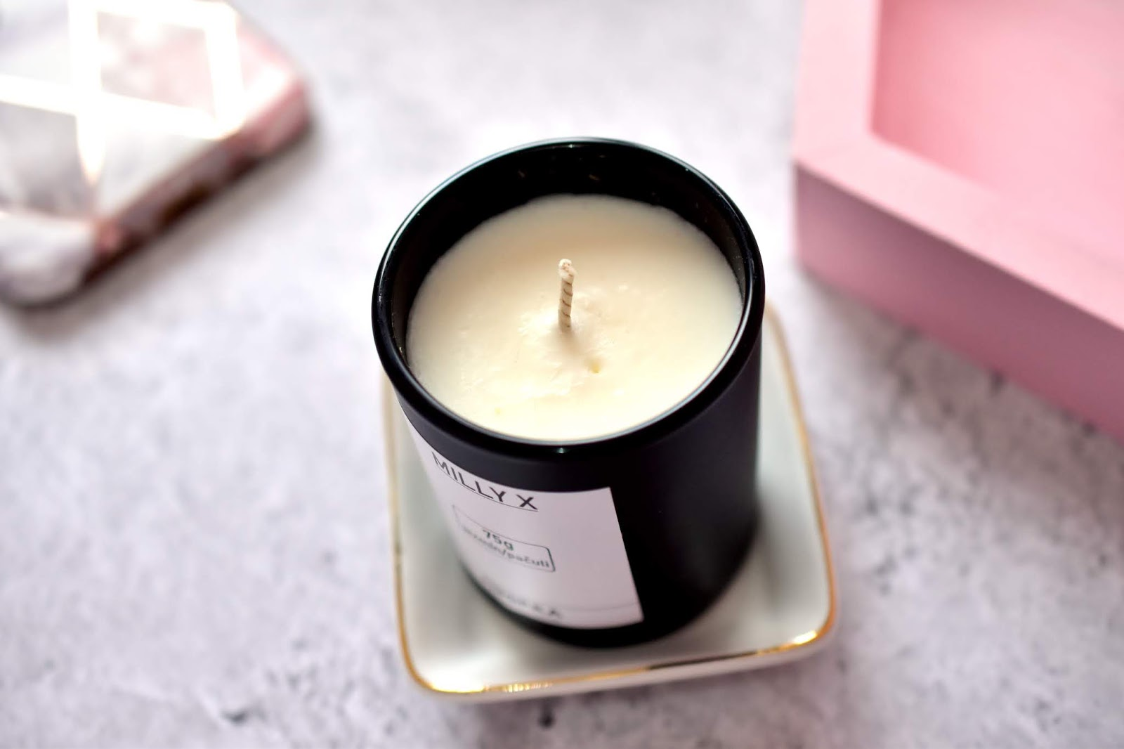 Sviečky MIMIRRA