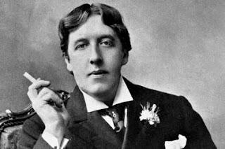 Oscar Wilde - A los estudiantes de arte
