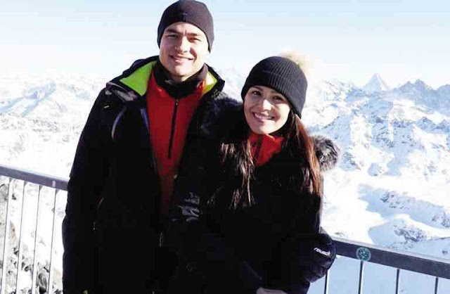 Check Out These 10 Pinoy Celebrities Who Found True Love With Foreigners!