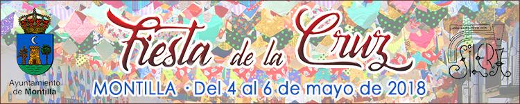 MONTILLA - FIESTA DE LA CRUZ 2018