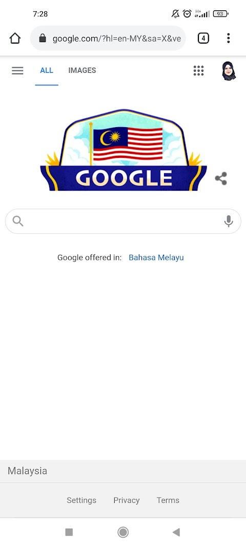 Hari Kemerdekaan Ke-64 Malaysia Pada Pandemik Covid-19 | Meksah.com |