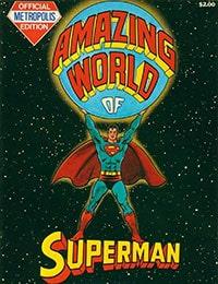 The Amazing World of Superman, Metropolis Edition