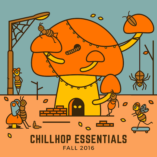 Chillhop's Fall Essentials compilation is nearly 20 tracks deep with warm & relaxing sonic goodness, featuring a mix of knockout tracks from our resident beat smiths and powerful debuts from a handful of new faces. It's best enjoyed with sips of hot coffee, watching as amber leaves float effortlessly to the ground. Sit back and enjoy another hour of Chillhop goodness!
