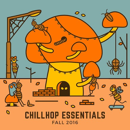 CHILLHOP ESSENTIALS – FALL 2016 | BEAT TAPE - FREE DOWNLOAD
