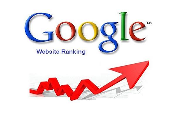 10 bí mật về cách tăng thứ hạng trang web trên Google