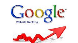 10 bí mật về cách tăng thứ hạng trang web trên Google?