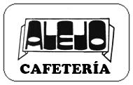 CAFETERÍA ALEJO