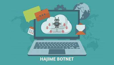 Cara Mengatasi Serangan Hajime Botnet dan Chimay-Red Exploit Di Router Mikrotik