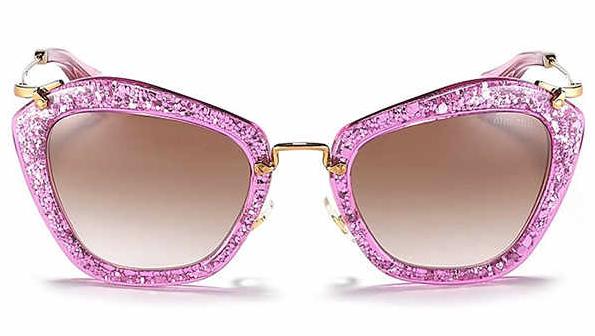 c7bf1618e821 Miu Miu Sunglasses Glitter Pink - Bitterroot Public Library