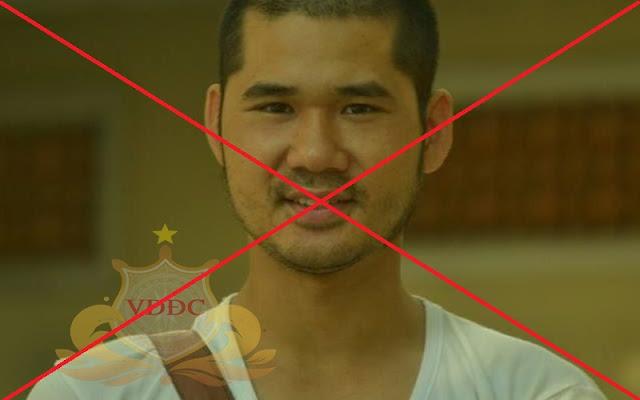 """Nguyễn Hồ Nhật Thành - kẻ hám tiền nhưng lên mặt """"dân chủ""""!"""
