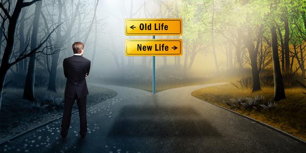 6 ξεκάθαρα σημάδια πως η ψυχή σας έχει μετενσαρκωθεί πολλές φορές!
