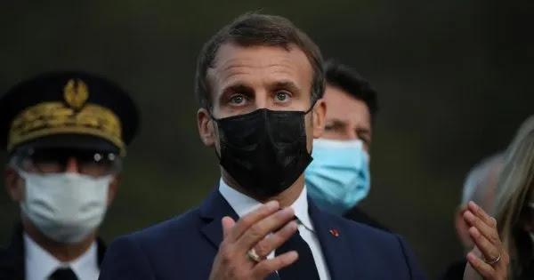 Φυλακή για ανεμβολίαστους ανακοίνωσε η Γαλλία! - 6 μήνες σε όσους μπαίνουν σε εστιατόριο χωρίς Covid pass