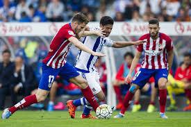 مشاهدة مباراة أتلتيكو مدريد وريال سوسيداد بث مباشر اليوم 14-9-2019 في الدوري الاسباني