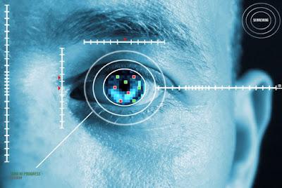 تقنية الأمن البيومتري Biometric Security