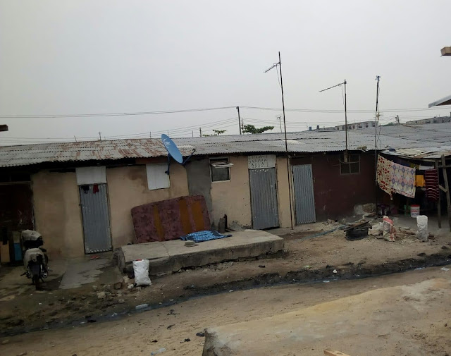 Nigeria Police barracks similar to rat holes, slums with stinking gutters – CACOL tasks Buhari, NASS