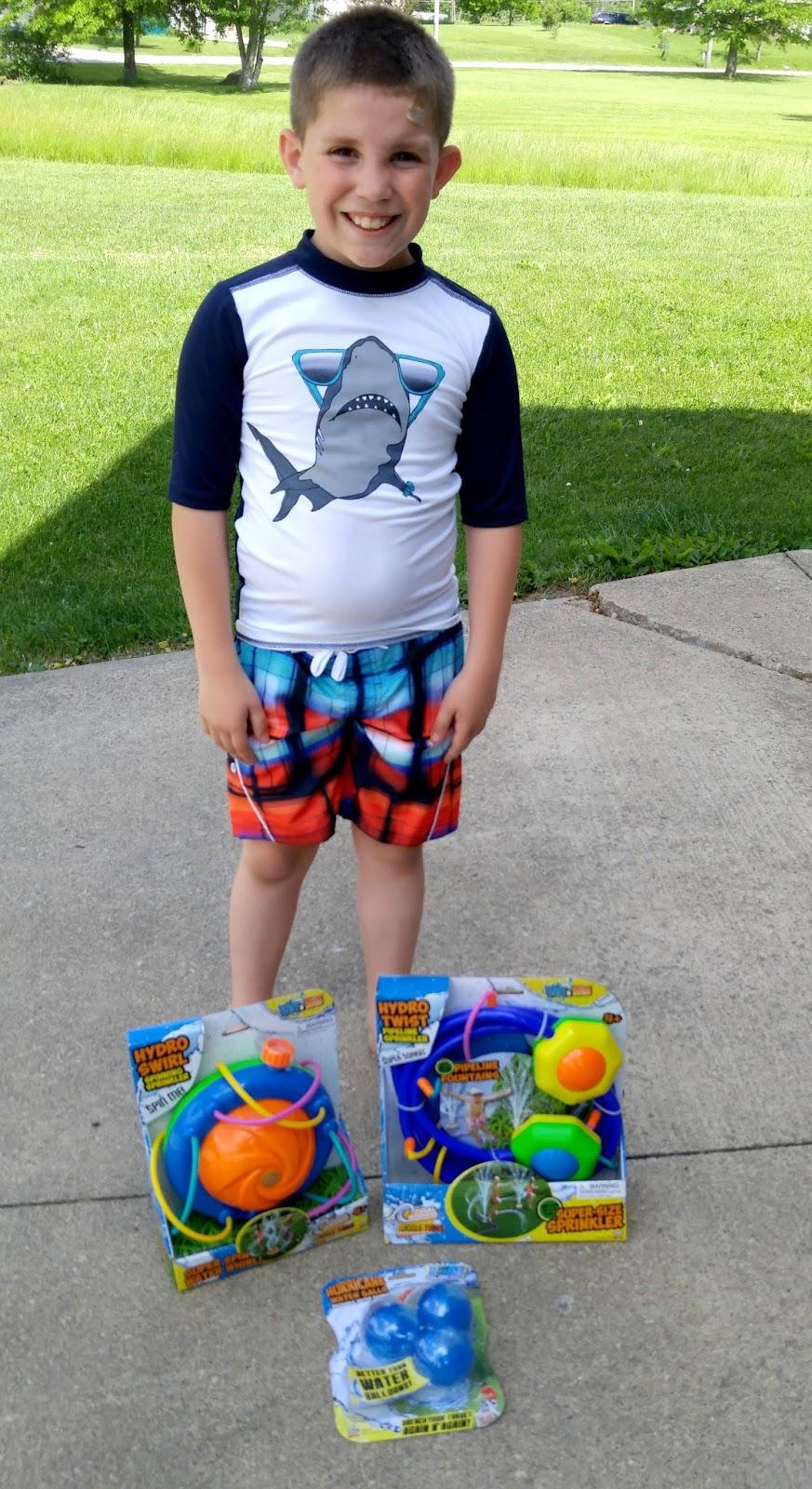 One Momma Saving Money: Summer Fun Essentials! #GetOutsideAndPlay ...