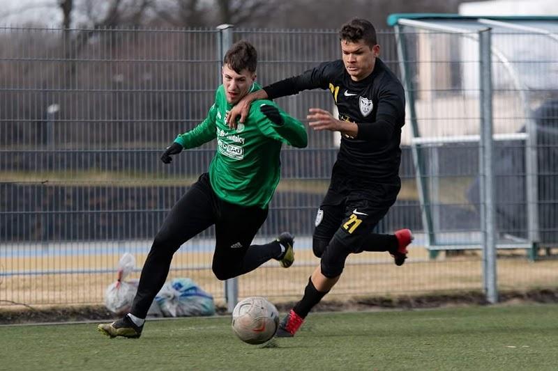 Atleta Trizidelense é aprovado em clube europeu