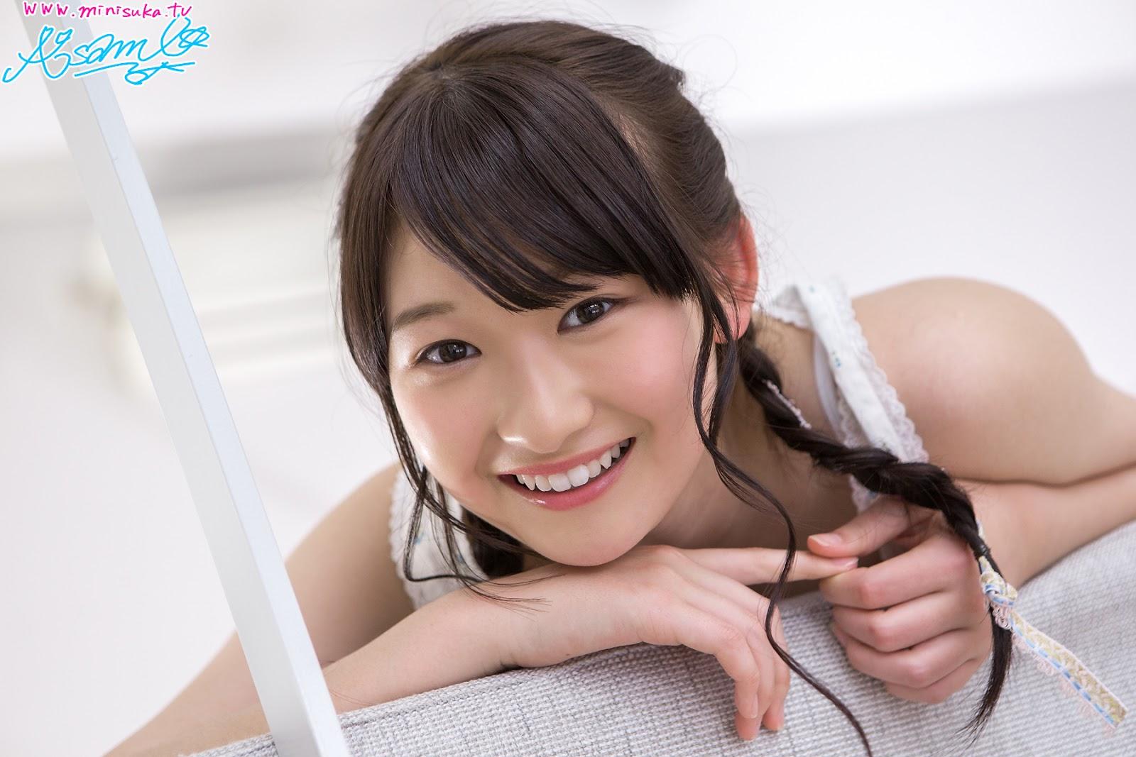 100+ Minisuka Tv Kondou Asami Sexy