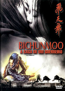 Bichunmoo: A Saga de um Guerreiro Dublado