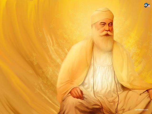 guru nanak dev wallpaper free download