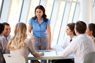 Komunikasi dalam Organisasi dan Contoh Proses Komunikasi_