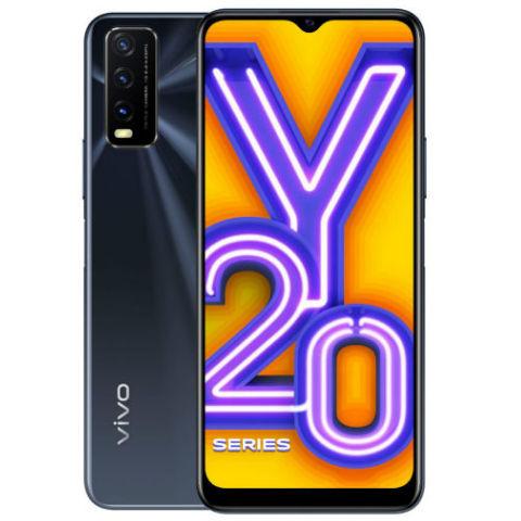 Vivo Y20 (ভিভো ওয়াই ২০ প্রাইজ ইন বাংলাদেশ)
