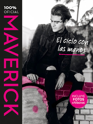 LIBRO - Maverick. El cielo con las manos 100% Oficial (Alfaguara - 9 Junio 2016) MUSICA & AUTOBIOGRAFIA Edición papel & digital ebook kindle Comprar en Amazon España