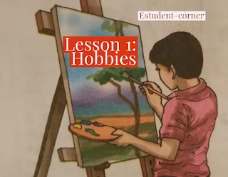 Lesson 1 | Hobbies All questions and answers | Class 7 | SCERT