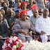 Photo News:Gov. 'Seyi Makinde in attendance, as Pastor Oladele ministered at Oyo State Christmas Carol