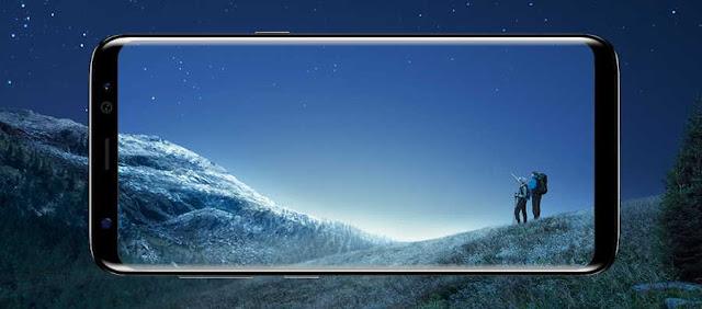 Lihat Video Samsung Galaxy S8 yang Menjalankan GameCube Dengan Lancar
