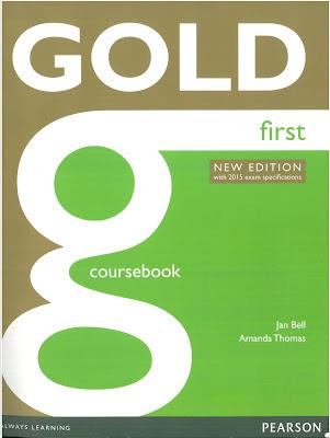 Gold First 2015 pdf