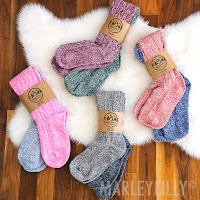 cute cozy socks
