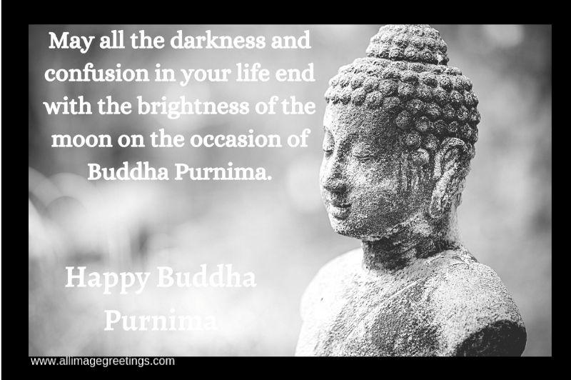 Buddha Purnima quotes English