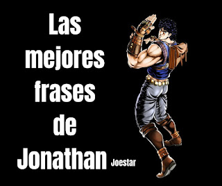 Jonathan joestar