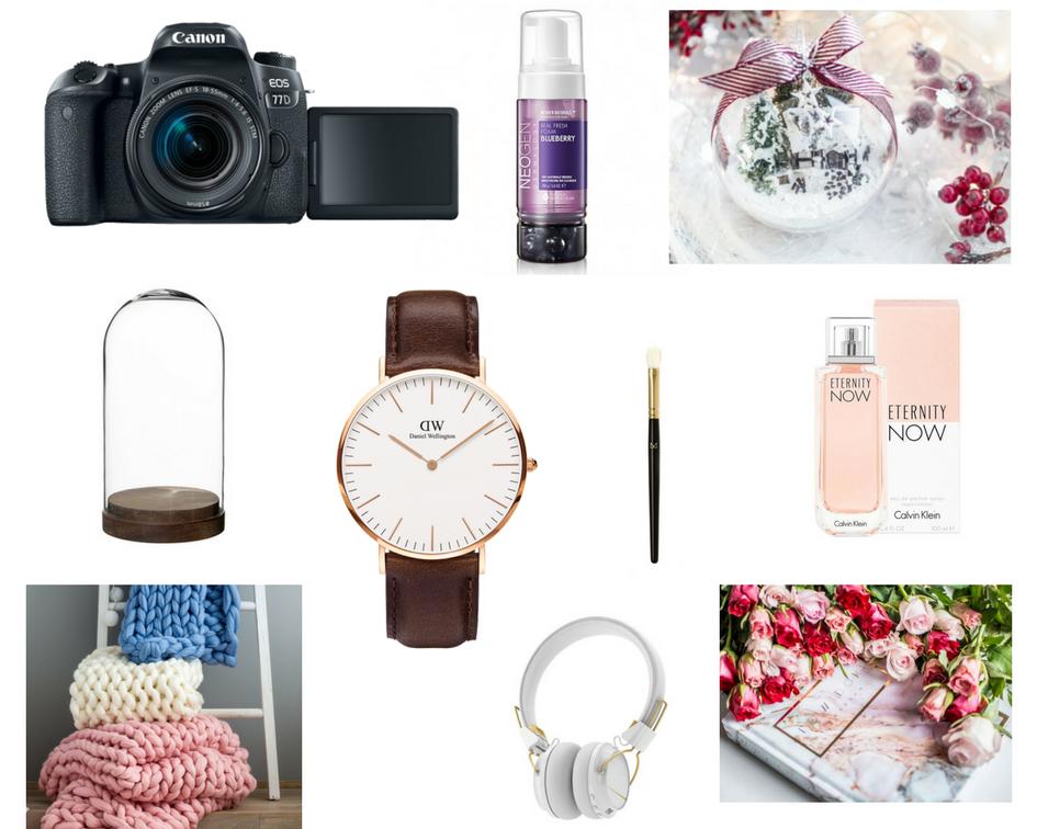 JAki prezent kupić blogerce